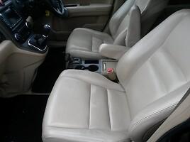Honda Cr-V 2008 m. dalys