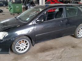 Toyota Corolla Seria E11