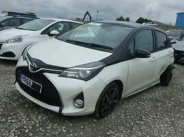Toyota Yaris III  Universalas