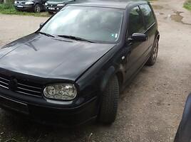 Volkswagen Golf IV Tdi Hečbekas