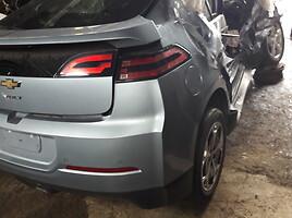 Chevrolet Volt 2015 m dalys