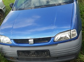 Seat Arosa  1.4 Hatchback