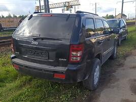 Jeep Grand Cherokee III 2006 г запчясти