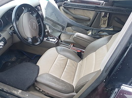 Audi A6 Allroad C5 Biturbo 2003 m. dalys