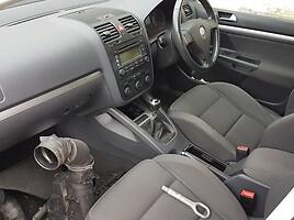 Volkswagen Golf V 2006 m dalys