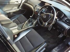 Honda Accord VIII 2010 m. dalys