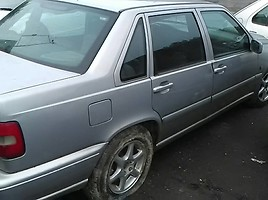 Volvo S70 1998 m. dalys