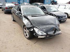 Mercedes-Benz CLS 350, 2007г.
