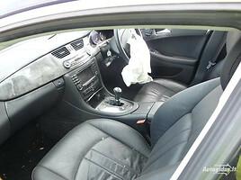 Mercedes-Benz Cls 350 2007 г. запчясти