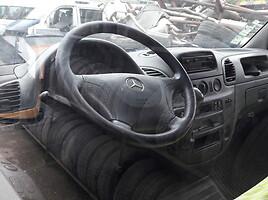 Mercedes-Benz Sprinter 2005 m dalys