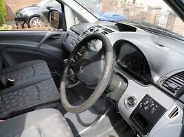 Mercedes-Benz Vito 2007 m dalys