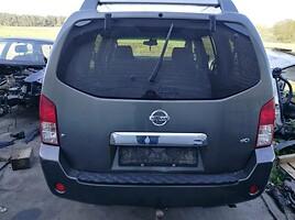 Nissan Pathfinder   SUV