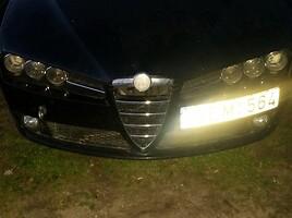 Alfa-Romeo 159  xenon Wagon
