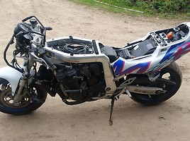 Superbike/Спортивные Suzuki GSX-R 1995 г. запчясти