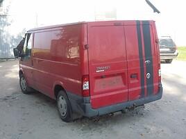 Ford Transit V (2000-2006)  2008 г запчясти