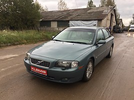 Volvo S80 I 2003