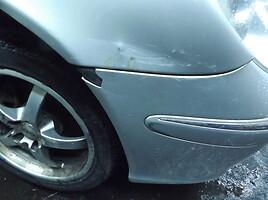 Mercedes-Benz E Klasė 2004 m dalys