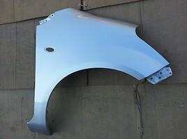 Suzuki Splash 2013 y. parts