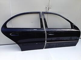 Mercedes-Benz E Klasė W 211 2002 m. dalys