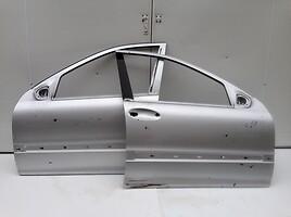Mercedes-Benz C Klasė 2003 m. dalys