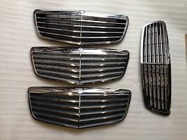 Mercedes-Benz E Klasė A 211 2007 m. dalys