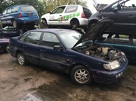 Volkswagen Passat B4 1994 г. запчясти
