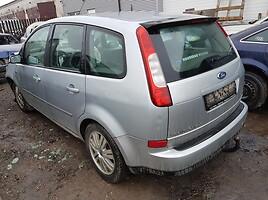 Ford C-MAX I  Van