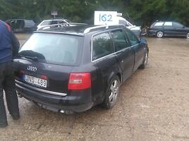 Audi A6 C5 2.5ake automat QUATR 2002 m. dalys