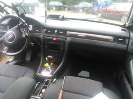 Audi A6 C5 2.5ake automat QUATR 2002 y. parts