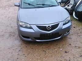 Mazda 3 I