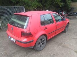 Volkswagen Golf  1.9 81kw Hatchback