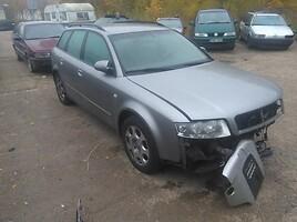 Audi A4 B6 2.5 VARIATOR EUROPA 2004 y. parts