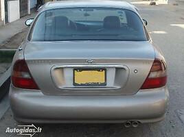Hyundai Sonata 1998 m. dalys
