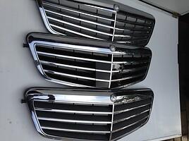 Mercedes-Benz E Klasė 2012 m. dalys