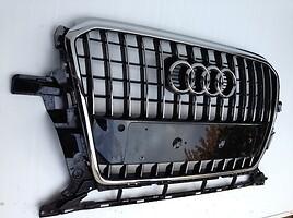 Audi Q5 2012 m. dalys