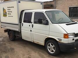 Volkswagen Transporter T4 1998