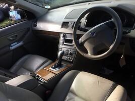 Volvo Xc90 I D5 2004 m dalys