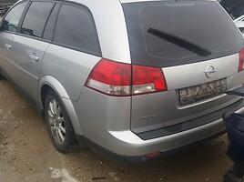 Opel Vectra C  Universalas