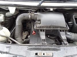 Mercedes-Benz Sprinter III 2008 m dalys