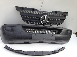 Mercedes-Benz Sprinter III A 906