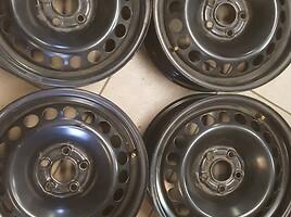 VW, AUDI, SKODA,SEAT Steel stamped R15