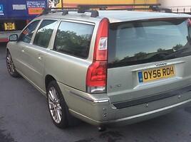 Volvo V70 II 2005 m. dalys