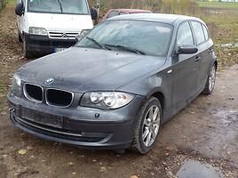 BMW 120 E87  Hečbekas