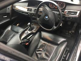 BMW 530 E60  Седан