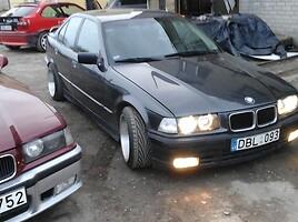 BMW R16 lengvojo lydinio ratlankiai
