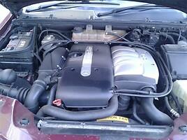 Mercedes-Benz 2003 m dalys