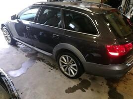 Audi A6 Allroad C6  Универсал