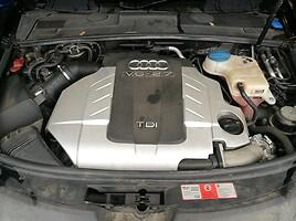 Audi A6 Allroad C6 2006 m. dalys