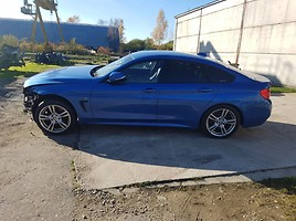 bmw 430 Coupe 2016