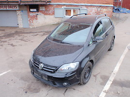 Volkswagen Golf Plus  BAG GQG Хэтчбек